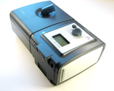 sleep apnea machine cing