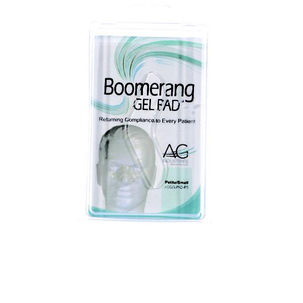Boomerang Gel Pad
