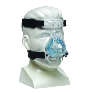 ComfortGelBlue-HeadRight-high Big Savings on ComfortGel CPAP Masks & Cushions