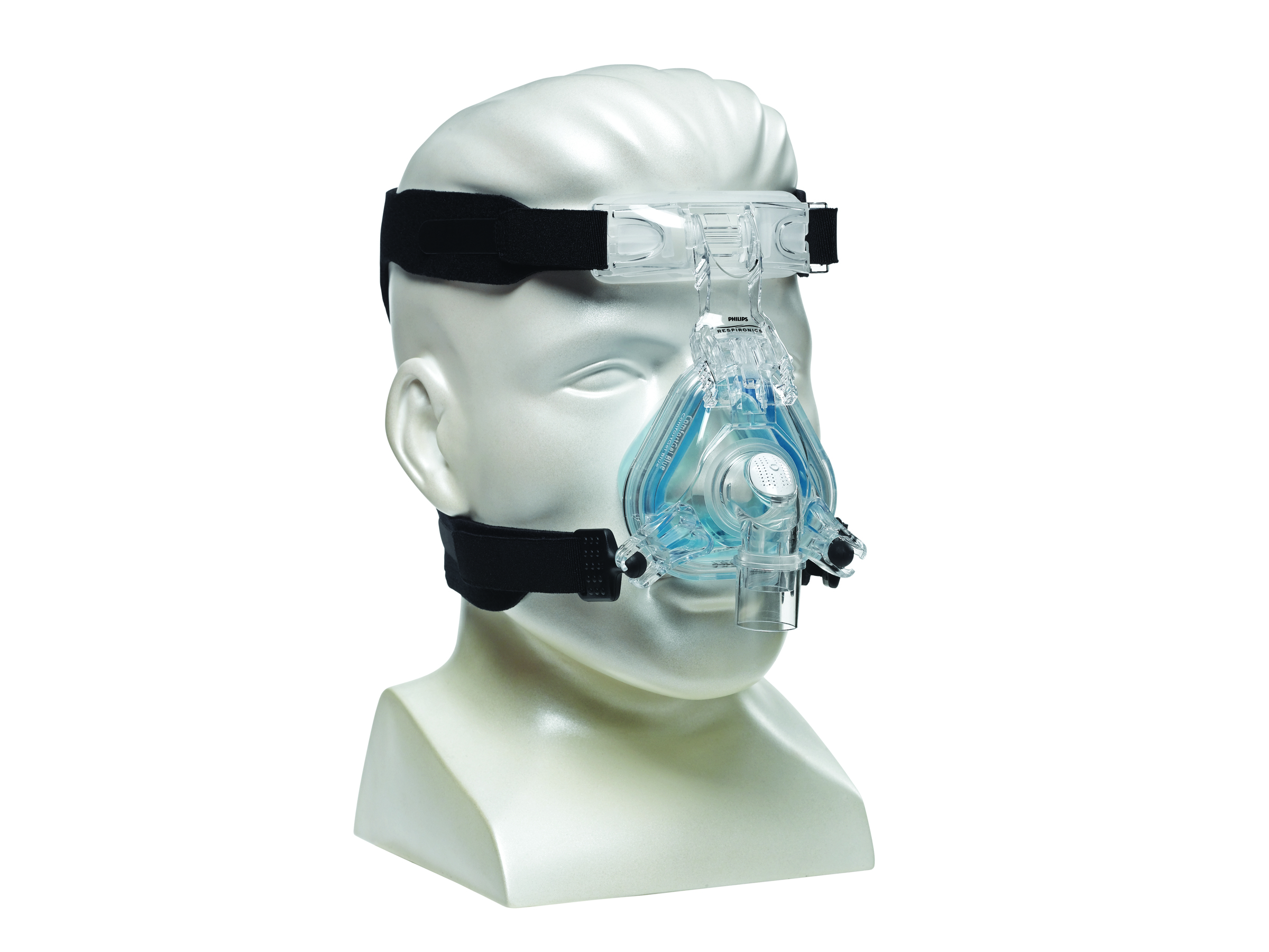 ComfortGelBlue-HeadRight-high Big Savings on ComfortGel CPAP Masks & Cushions