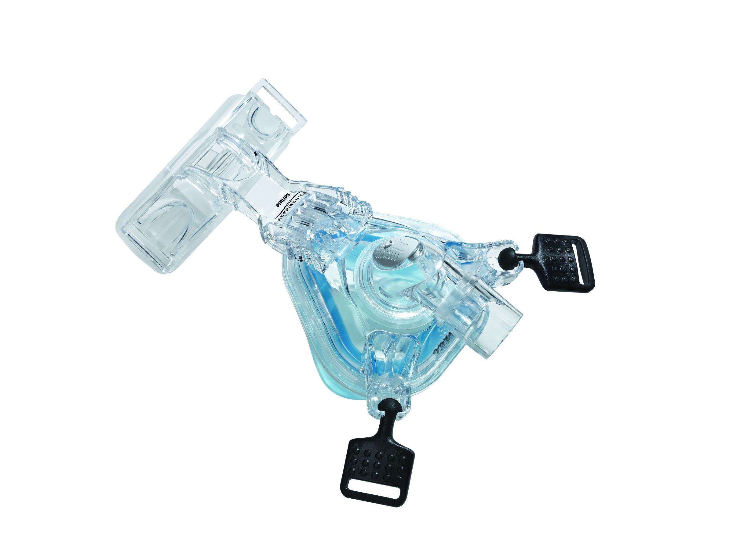 ComfortGel Blue Nasal CPAP Mask CPAP America #426F89