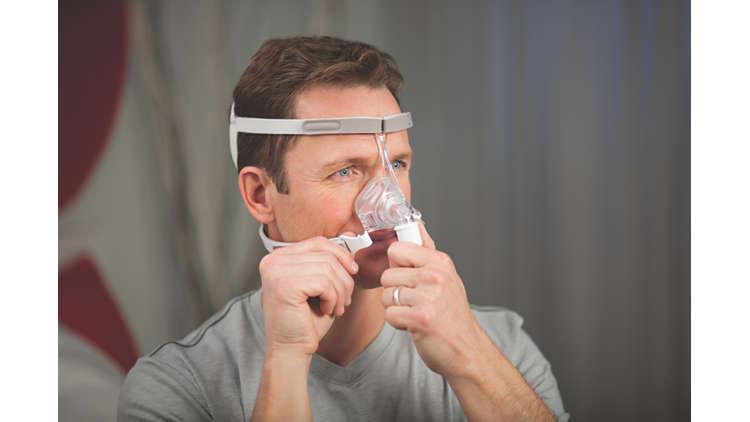 Pico Nasal Cpap Mask 3