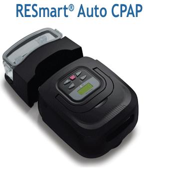 RESmart Auto CPAP 1