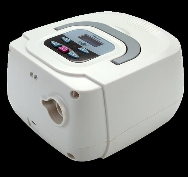 RESmart CPAP