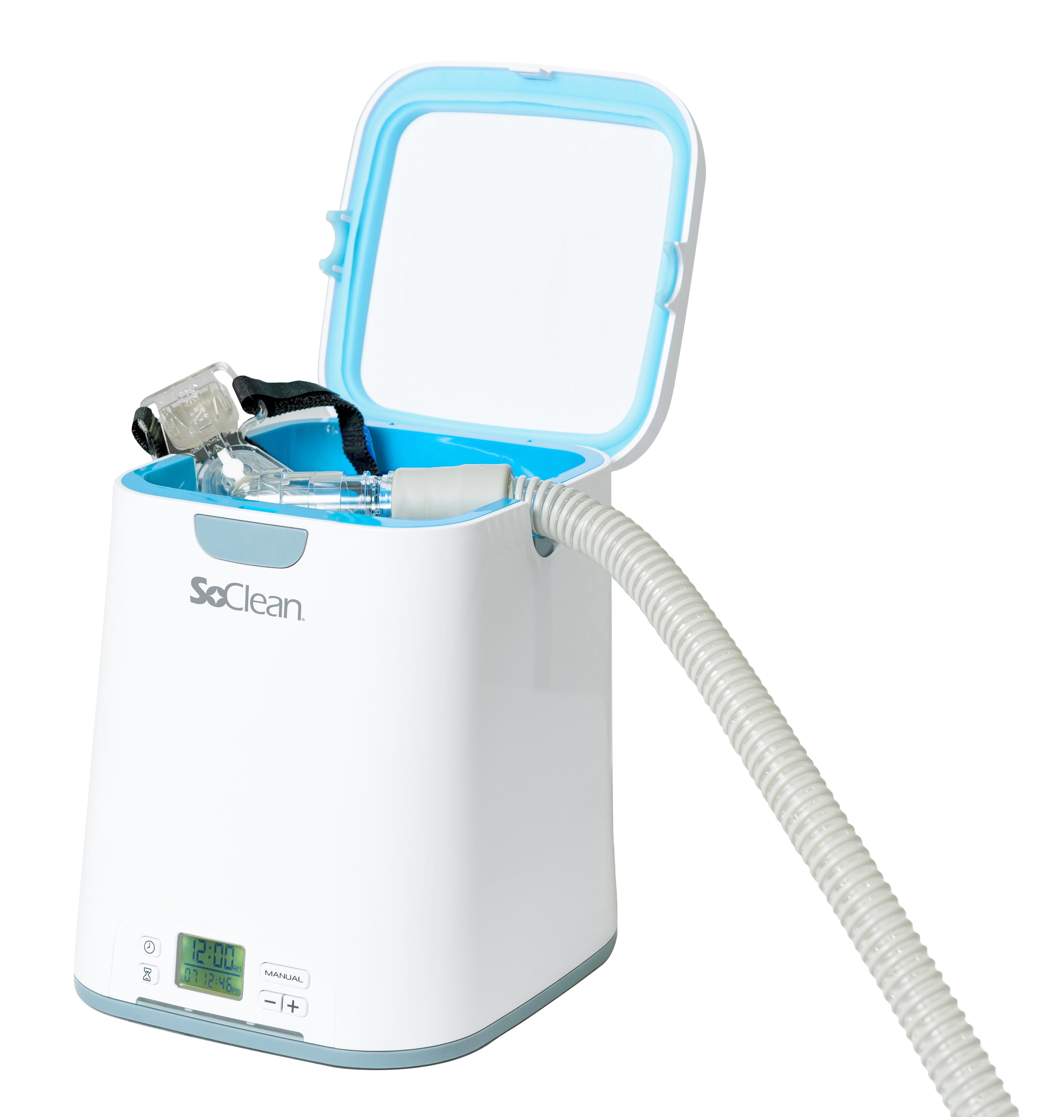 SoClean CPAP Cleaner