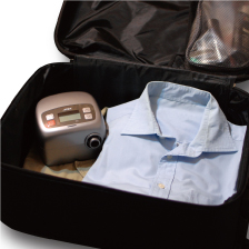 XT Fit Travel Size CPAP