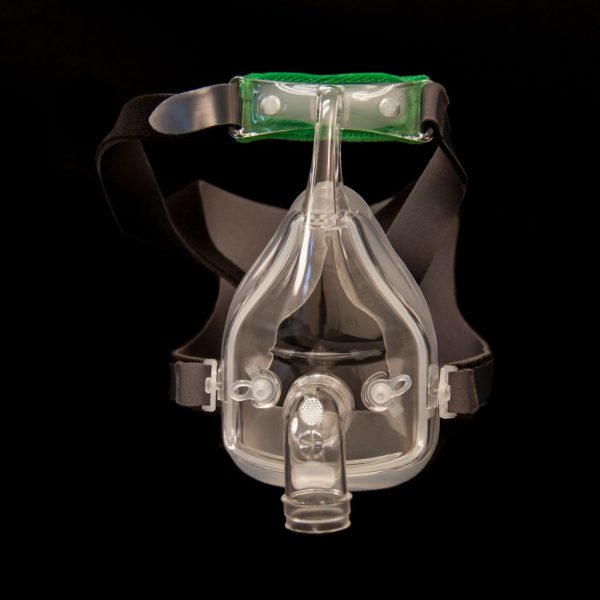 Aspen Full Face CPAP Mask