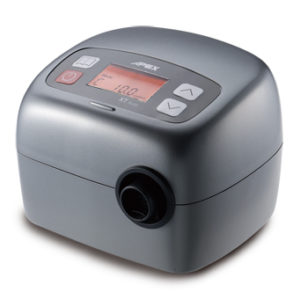 XT Auto Travel CPAP Machine