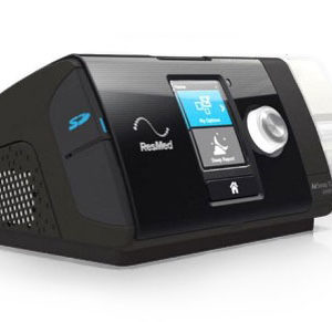 AirSense 10 CPAP Machine with Humidifier