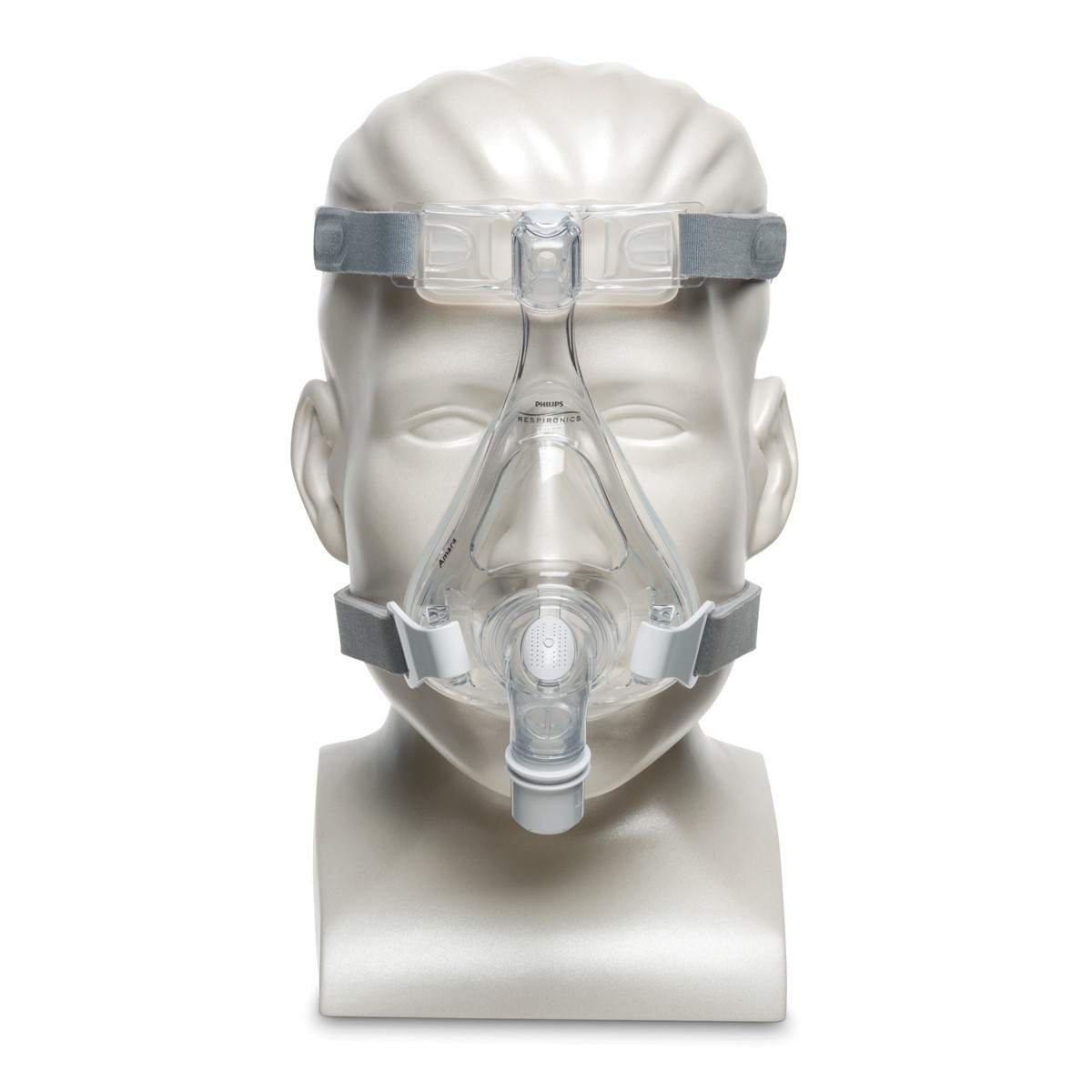 Amara full face cpap mask