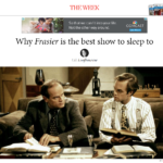 Fraiser sleep television